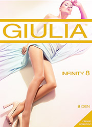 Giulia Infinity 8 Tights