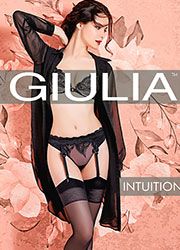 Giulia Intuition Stockings N.1 Zoom 2