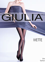 Giulia Ivette Fashion Tights