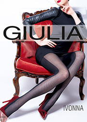 Giulia Ivonna 60 Fashion Tights N.1