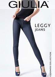 Giulia Leggy Jean Leggings
