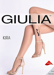 Giulia Kira 20 Fashion Tights N.7