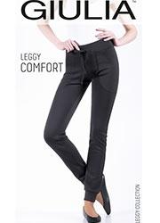 Giulia Leggy Comfort Pants N.3