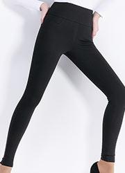 Giulia Leggy Plush Leggings N.1 Zoom 2