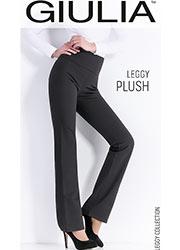 Giulia Leggy Plush Pants N.2
