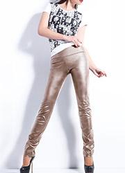 Giulia Leggy Skin Pants N.1 Zoom 4