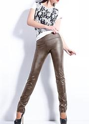 Giulia Leggy Skin Pants N.1 Zoom 3