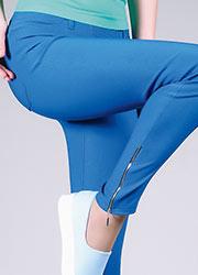 Giulia Leggy Tone Pants N.4 Zoom 3