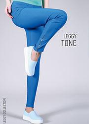 Giulia Leggy Tone Pants N.4 Zoom 2