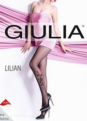 Giulia Lilian 20 Fashion Tights