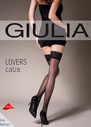 Giulia Lovers 20 Hold Ups Zoom 1
