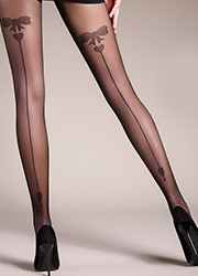 Giulia Lovers 20 Tights Zoom 2