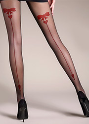 Giulia Lovers 20 Tights Zoom 3