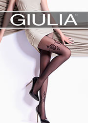 Giulia Malena 20 Fashion Tights Zoom 1