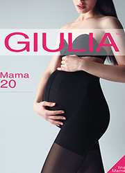 Giulia Mama 20 Tights