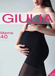 Giulia Mama 40 Tights