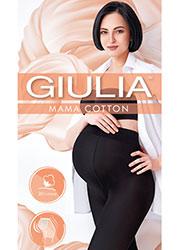 Giulia Mama Cotton 200 Tights Zoom 2