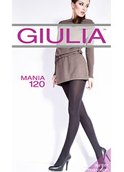Giulia Mania 120 Tights Zoom 1