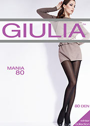 Giulia Mania 80 Tights