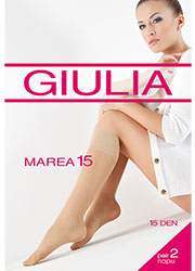 Giulia Marea 15 Knee Highs 2PP