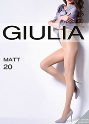 Giulia Matt 20 Luxury Tights Zoom 1