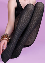Giulia Miranda 60 Fashion Tights N.1 Zoom 2