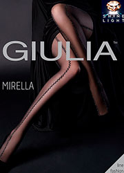 Giulia Mirella 20 Tights N.3 Zoom 1