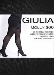Giulia Molly 200 Tights
