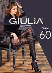 Giulia Nina 60 Fashion Tights Zoom 2