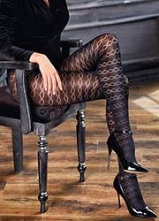 Giulia Nina 60 Fashion Tights Zoom 1