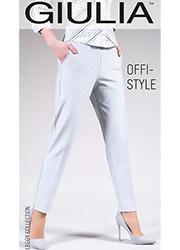Giulia Offi Style Pants N.2