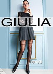 Giulia Pamela 40 Fashion Tights N.1