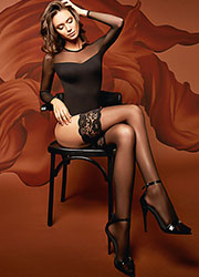 Giulia Passion 20 Hold Ups