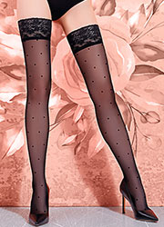 Giulia Queen Hold Ups N.1