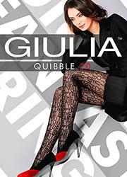 Giulia Quibble 20 Tights N.1 Zoom 3