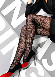 Giulia Quibble 20 Tights N.1 Zoom 1