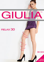 Giulia Relax 30 Tights Zoom 1