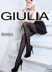 Giulia Rianna 60 Fashion Tights N.4