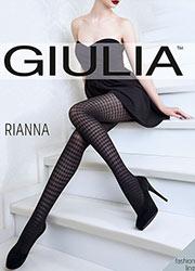 Giulia Rianna 60 Fashion Tights N.5