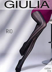 Giulia Rio 150 Fashion Tights N.2