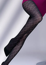 Giulia Rio 150 Fashion Tights N.4 Zoom 2