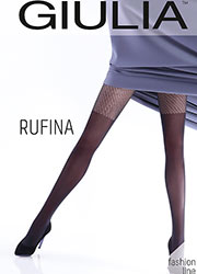 Giulia Rufina Fashion Tights