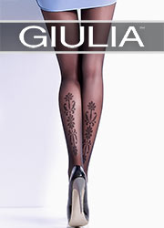 Giulia Safina 20 Fashion Tights