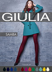 Giulia Samba 40 Coloured Tights N.1 Zoom 2