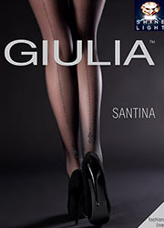 Giulia Santina 20 Fashion Tights N.6