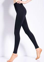 Giulia Seamfree Panty Leggings Model 2 Zoom 2