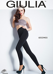 Giulia Seamfree Panty Leggings