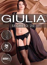 Giulia Segreto 20 Stockings Zoom 2