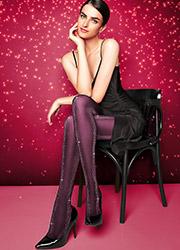 Giulia Shiny 60 Fashion Tights N.1 Zoom 1