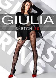 Giulia Sketch 20 Tights N.1 Zoom 3